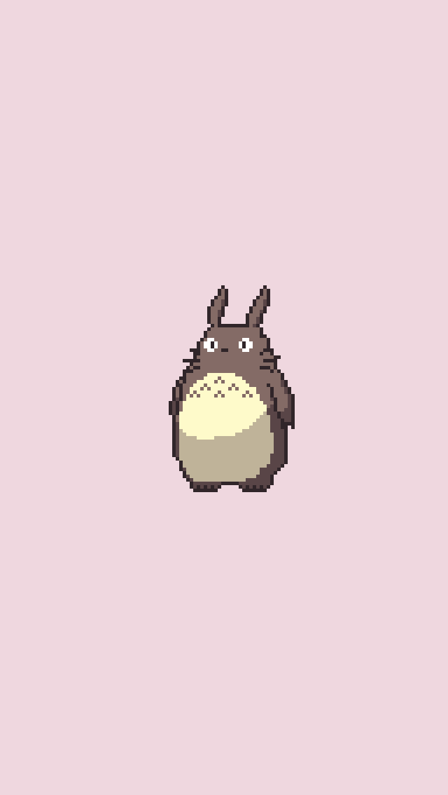 anime, header, and totoro image