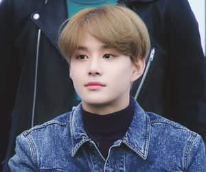 jungwoo, nct, and johnny image