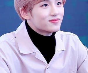 kpop, sicheng, and nct127 image