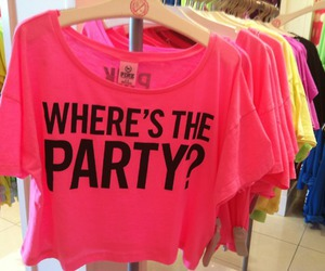 pink, fashion, and party image