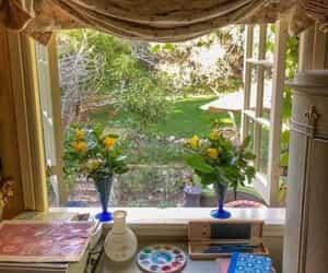 hogar, inspiracion, and ventana image