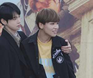 idol, johnny, and korean image