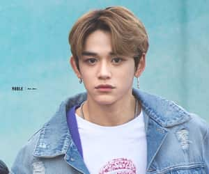lucas, nct, and boy image