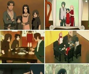 uchiha clan, anti sasusaku fandom, and mikoto uchiha image