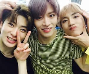 jaehyun, yuta, and winwin image