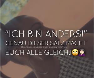 deutsch, girl, and status image