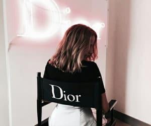 dior, fashion, and girl image