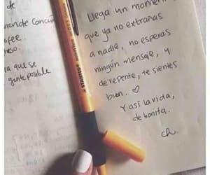 frases, vida, and frases en español image