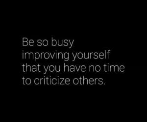 busy, time, and quote image