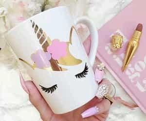 pink and unicorn image