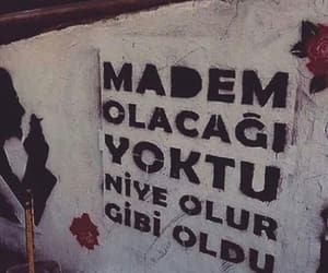 alıntı, türkçe sözler, and şiir sokakta image