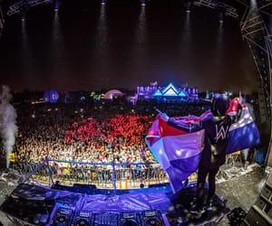 festival, gorillaz, and music image