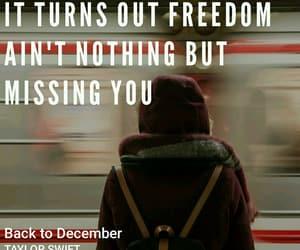quote, sad, and speak now image