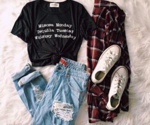 aesthetic, fashion blogger, and boho image