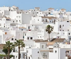 Greece, white, and travel image