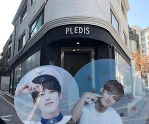 album, kpop, and Seventeen image