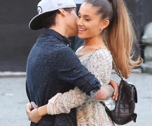 icons, ariana, and grande image