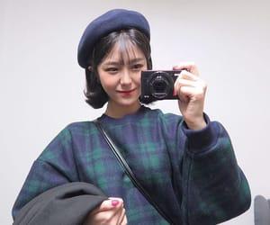 asian, ulzzang girl, and asian girl image