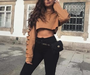 classy, style, and fashion image