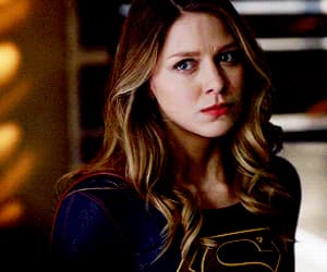 gif, Supergirl, and melissa benoist image