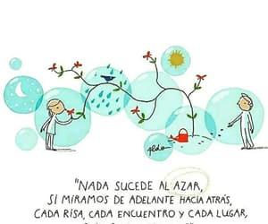 vida, tiempo, and frases español image
