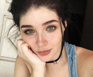 eyebrows, goals, and fashion image