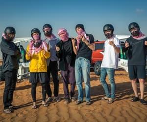 exo, Chen, and Dubai image