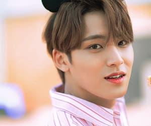 handsome, Seventeen, and svt image