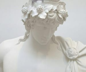 white, art, and pale image