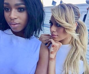 flawless, selfie, and normani kordei image