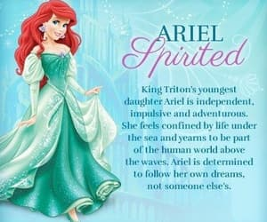 ariel, disney, and thelittlemermaid image