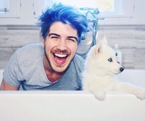 Joey and joey graceffa image