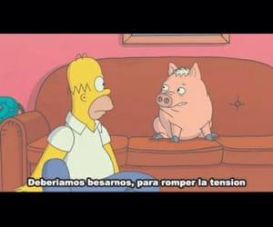 Homero, meme, and serie image