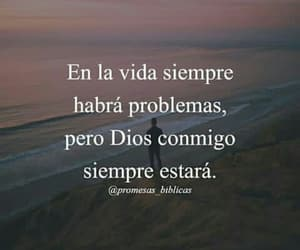 good, dios, and frases cristianas image