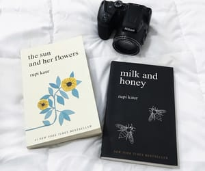 books, poetry, and white image