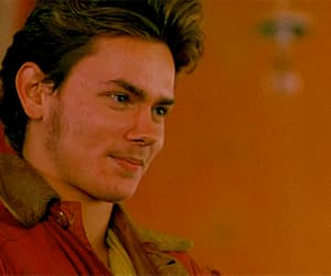 90s, gif, and river phoenix image