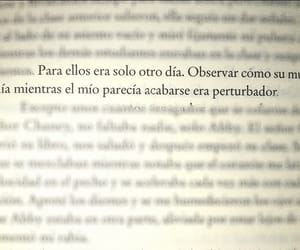 abby, beautiful disaster, and frases image