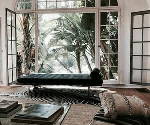 interior, plants, and decor image