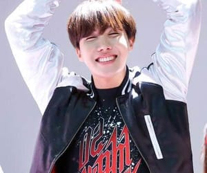 kpop, jhope, and bts image