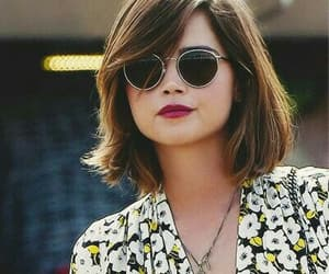 girl, goals, and short hair image