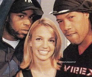 brittany, 😂, and method man image