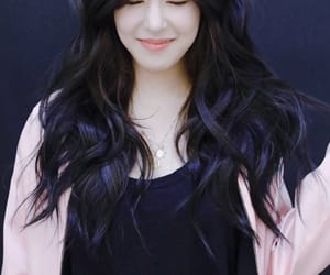 tiffany, kpop, and snsd image