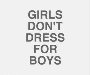 quotes, girl, and feminism image