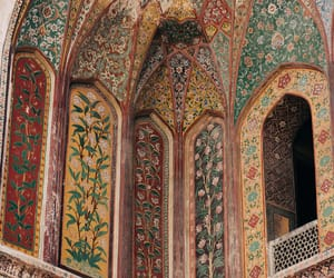 architecture, art, and pakistan image