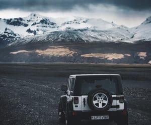 adventure, car, and wanderlust image