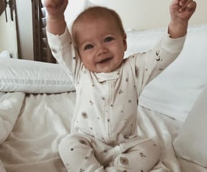 cute baby and stormi bree image