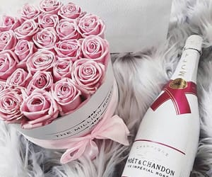 champagne, lifestyle, and luxury image