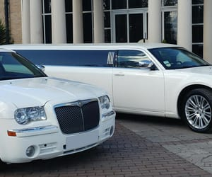 limo hire middlesbrough, limo hire sunderland, and local limousine hire image