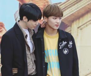 idol, winwin, and jaehyun image