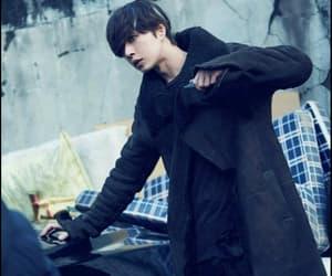 korean, actor, and park hae jin image
